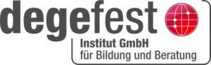 LOGO_degefest Institut Logo-Relaunch2010_4c